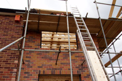 trusted extension quotes Upthorpe